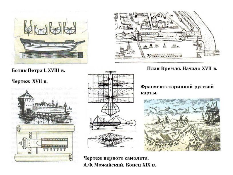 Архитектурное черчение скачать pdf